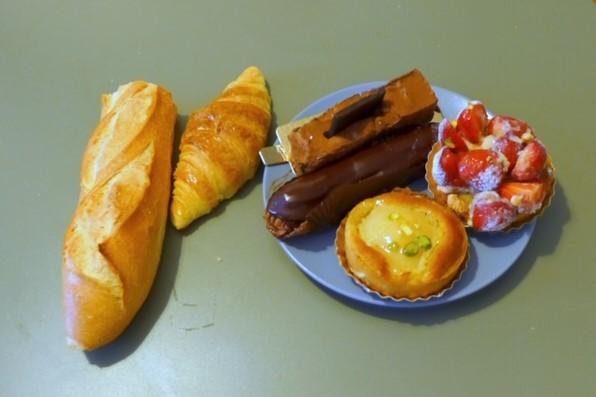 Thibault Pastry Inspiration